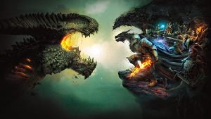 From Skyrim to Dragon Age: a look at the best RPGs featuring dragons