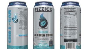 A California company launches cans that cool themselves