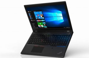 Laptops with 128 GB of RAM, the new from Lenovo