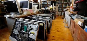 One of the largest ancient Mac collections in the world goes on sale in Austria