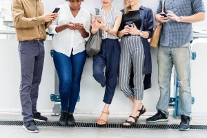 Why having an online presence will benefit you