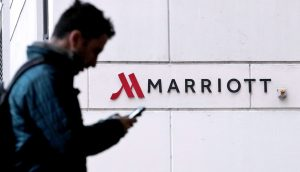 Hackers are winning the cyberwar and Marriott is just another proof