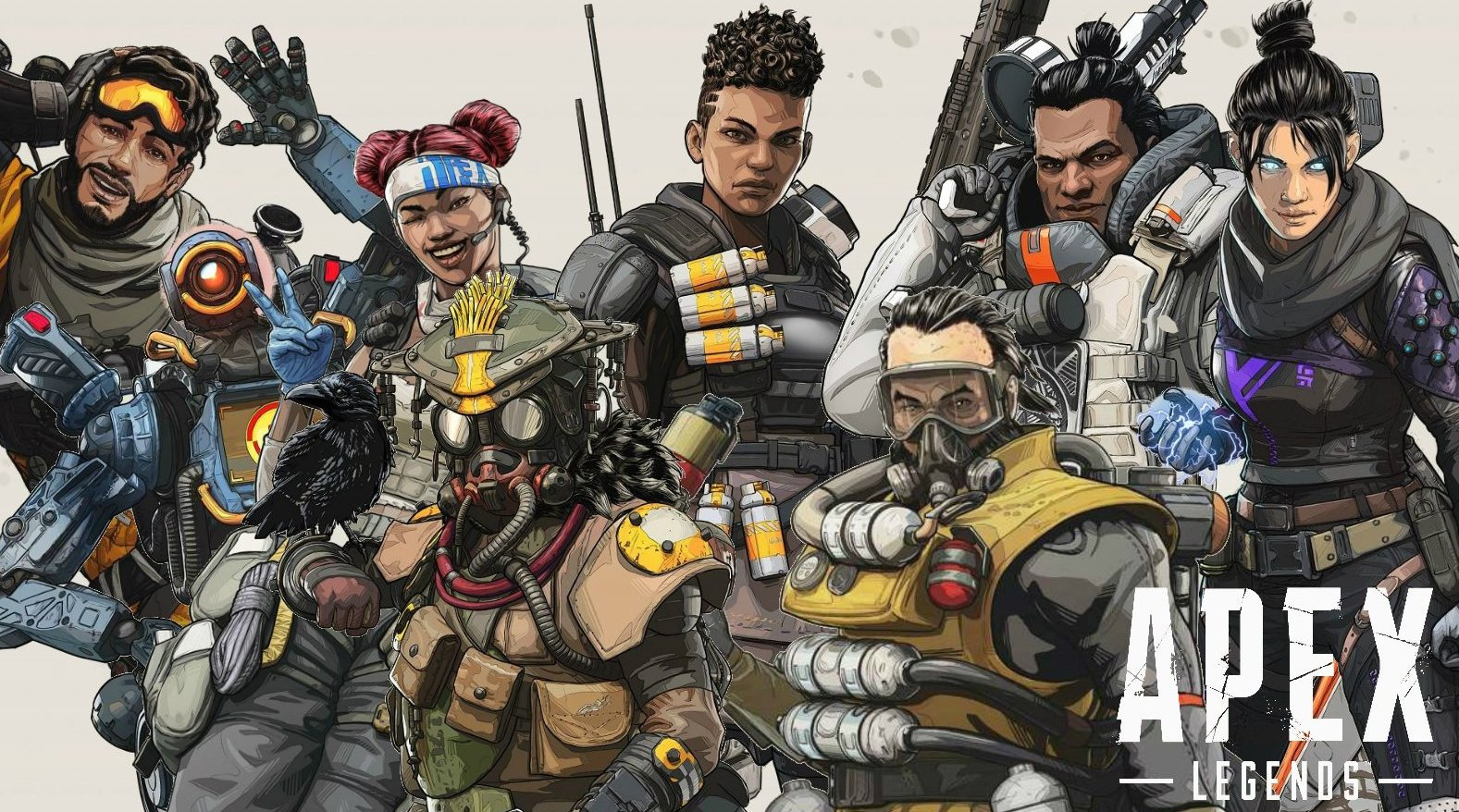 apex legends reached 50 million players faster than fortnite - how to fall faster fortnite