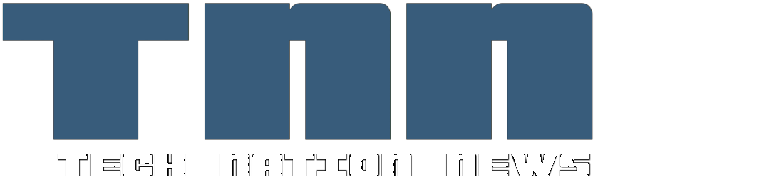Tech Nation News logo