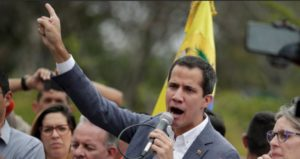 Venezuelan government and opposition resume contacts in Norway