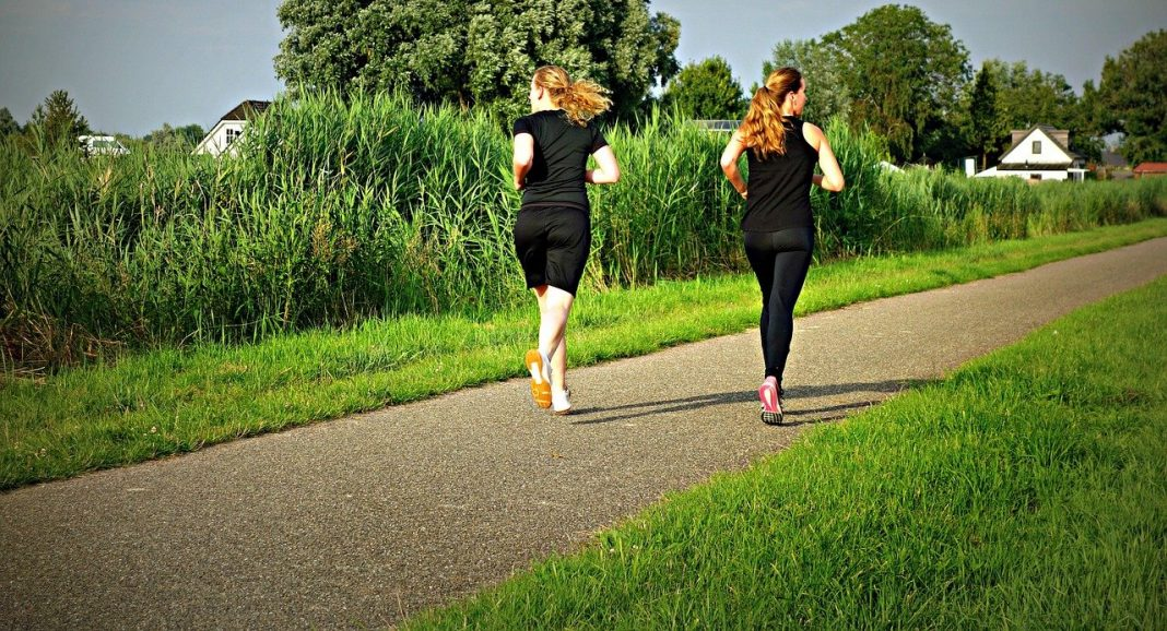 Jogging womenjpg
