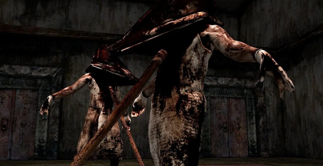 Silent Hill for PS5