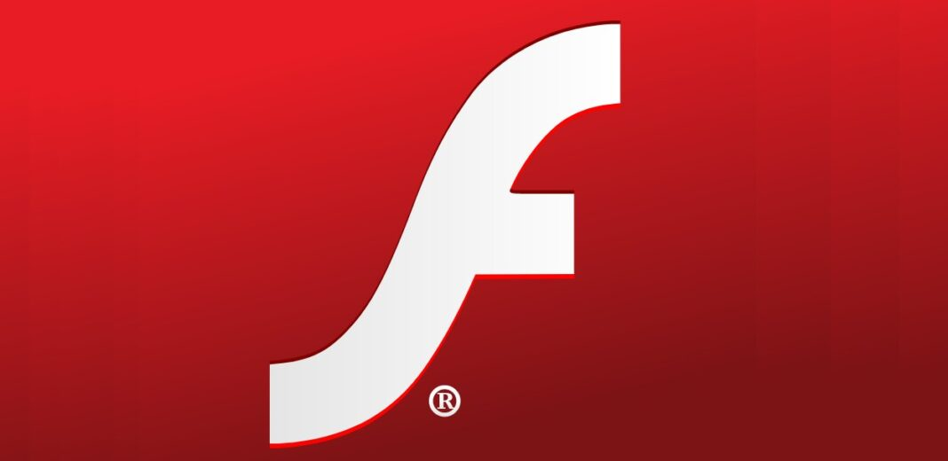 Adobe Flash death